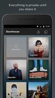 Storehouse 2
