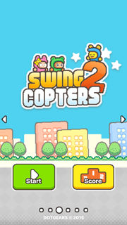 Swing Copters 2 1