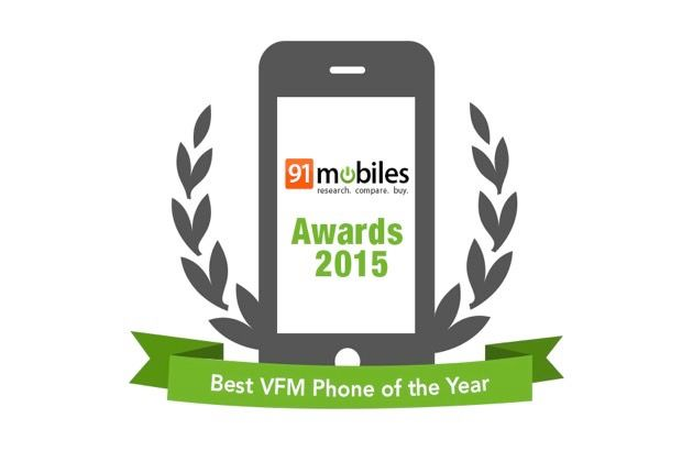 Best Value-For-Money Smartphone Of The Year
