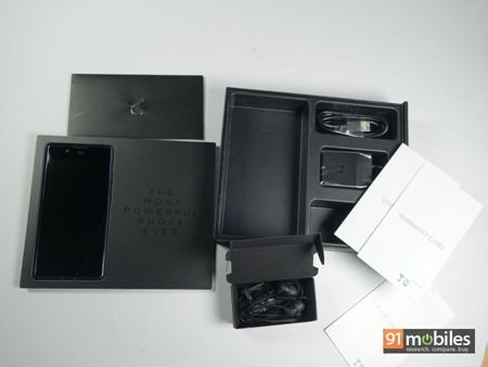 YU Yutopia unboxing and first impressions 08