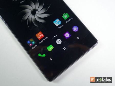 YU Yutopia unboxing and first impressions 19