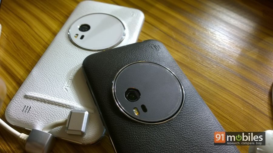 ASUS ZenFone Zoom first impressions 10