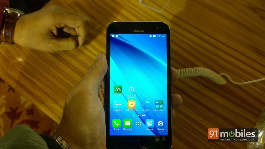 ASUS ZenFone Zoom first impressions 14