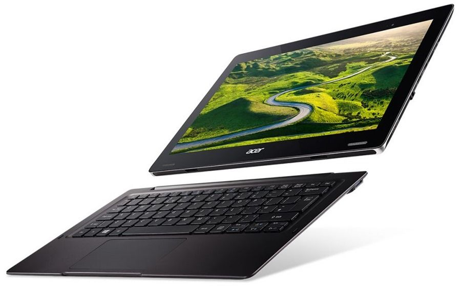 Acer Aspire Switch 12 S(2)