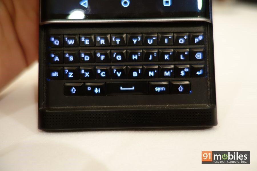 BlackBerry PRIV first impressions 15