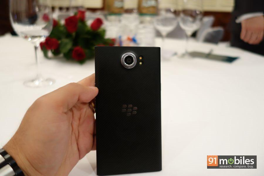 BlackBerry PRIV first impressions 19