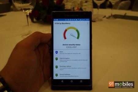 BlackBerry PRIV first impressions 26