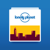 Guides by Lonely Planet_icon