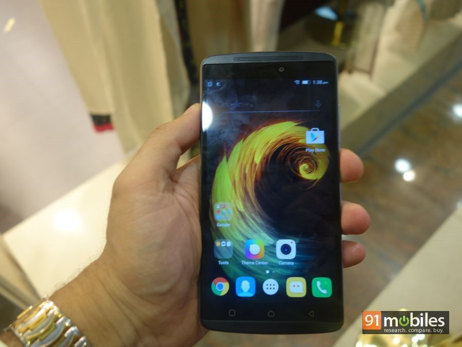 Lenovo K4 Note first impressions 08