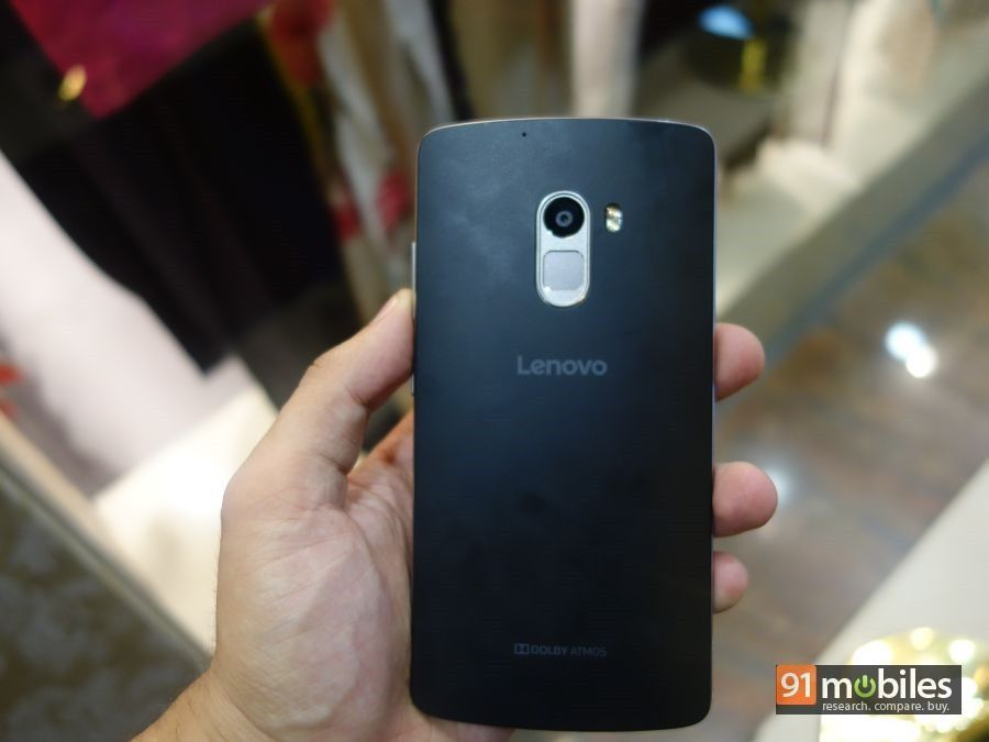 Lenovo K4 Note first impressions 13