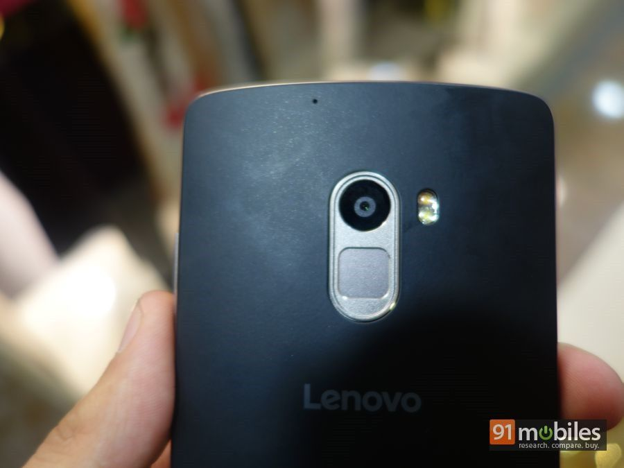 Lenovo K4 Note first impressions 14