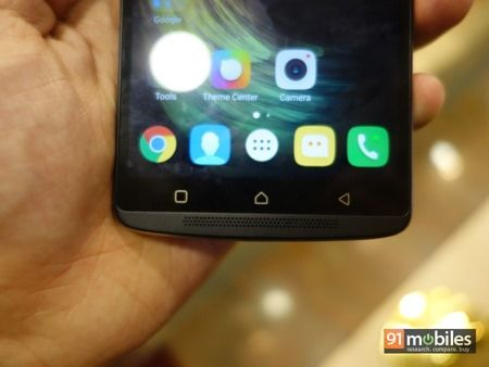 Lenovo K4 Note first impressions 16