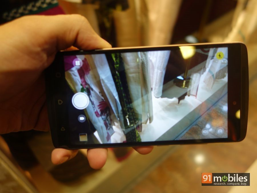 Lenovo K4 Note first impressions 21
