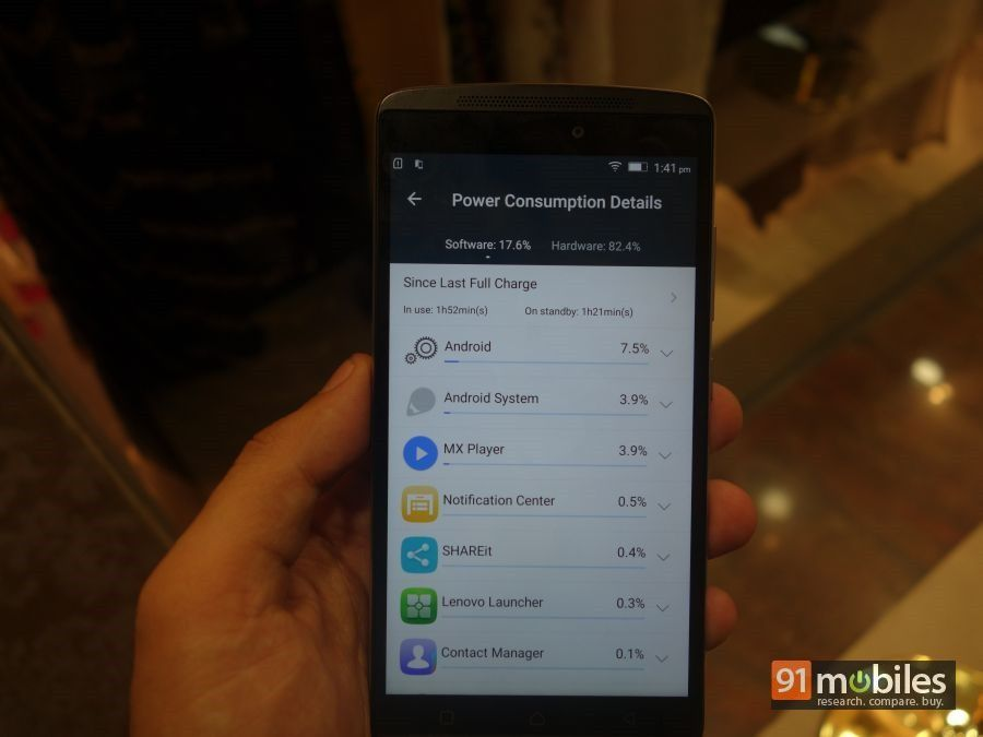 Lenovo K4 Note first impressions 29