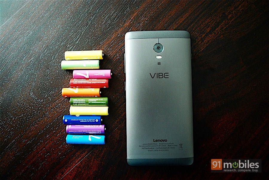 Lenovo Vibe P1 review   91mobiles com