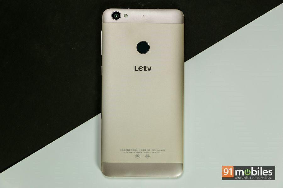Letv Le 1s review 16