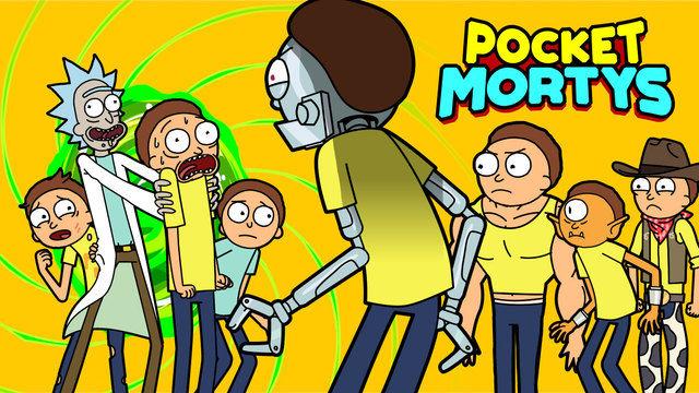 Pocket Mortys_1