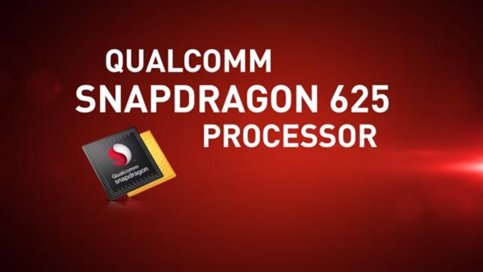 Qualcomm launches Snapdragon 425, 435 and 625 processors