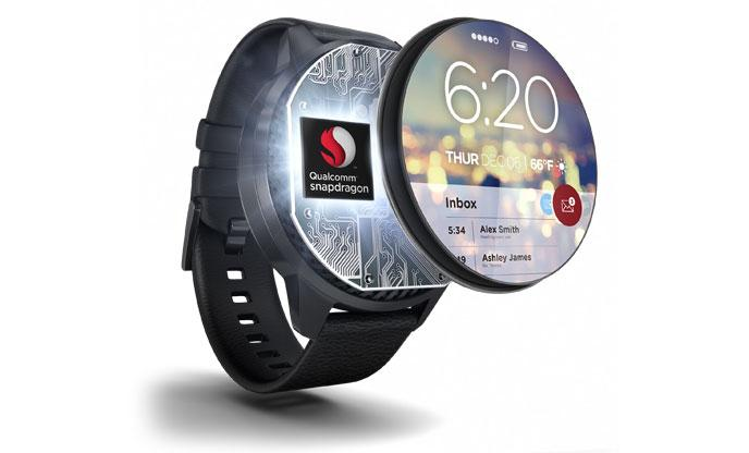 91mobiles_snapdragon_Wearable_processor