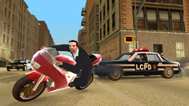 Grand Theft Auto- Liberty City Stories 1