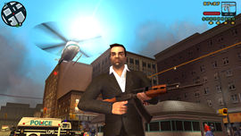 Grand Theft Auto- Liberty City Stories 2