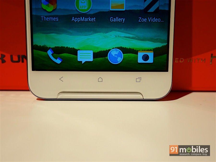 HTC One X9_2