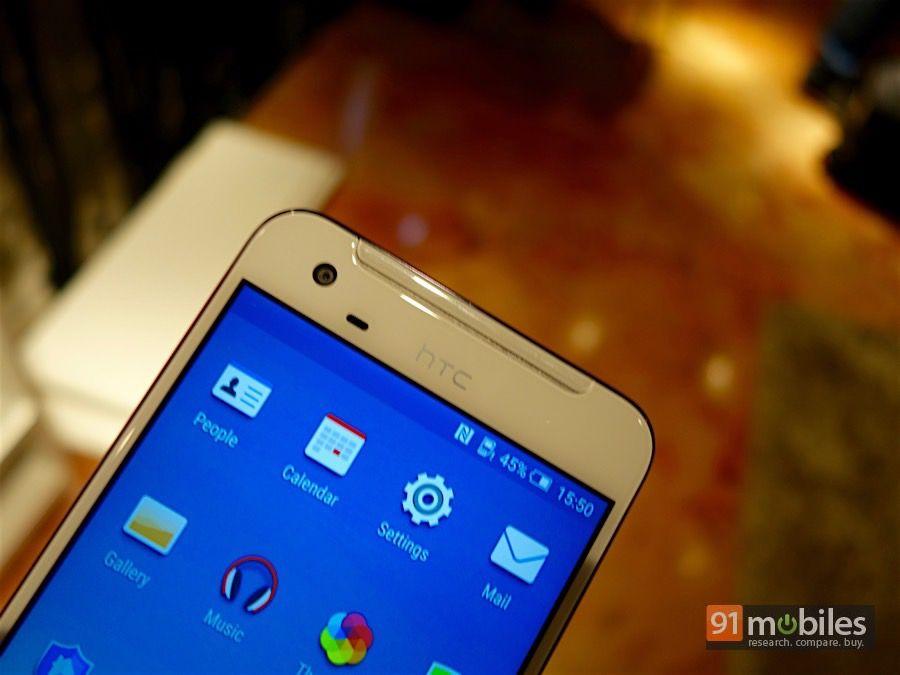 HTC One X9_8