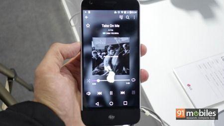LG G5 first impressions 101