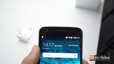 LG G5 first impressions 43