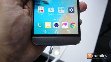 LG G5 first impressions 44