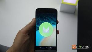 LG G5 first impressions 62