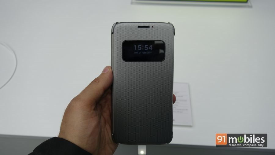 LG G5 first impressions 85