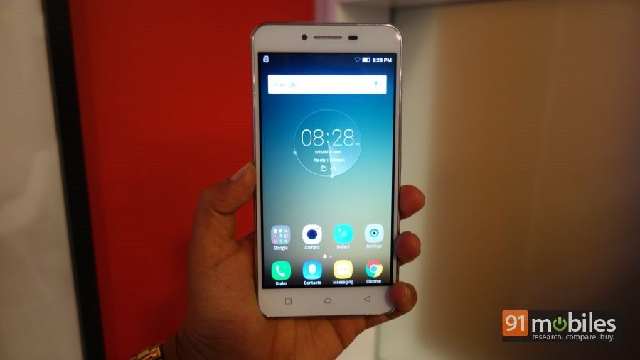 Lenovo Vibe K5 and K5 Plus first impressions 01
