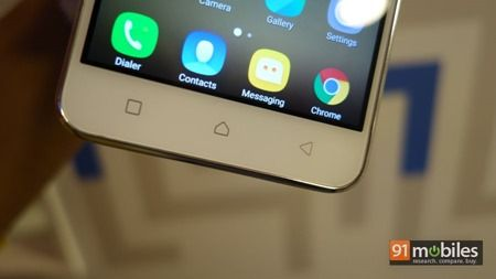 Lenovo Vibe K5 and K5 Plus first impressions 04
