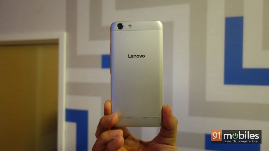 Lenovo Vibe K5 and K5 Plus first impressions 09