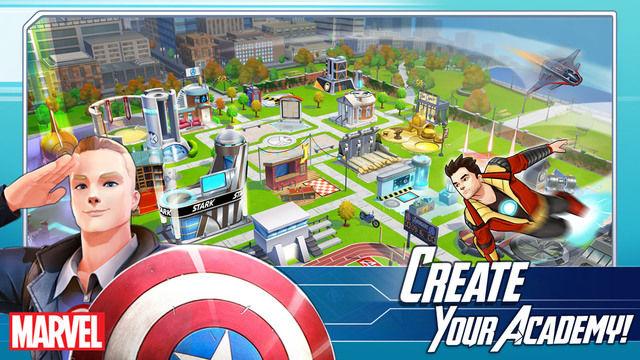 MARVEL Avengers Academy_1