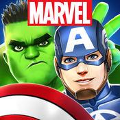 MARVEL Avengers Academy_icon