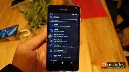 Microsoft Lumia 650 first impressions 16