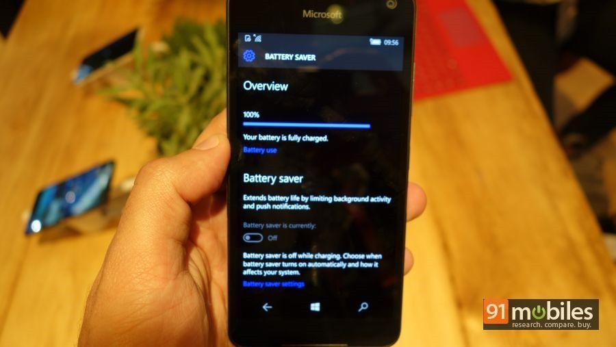 Microsoft Lumia 650 first impressions 21