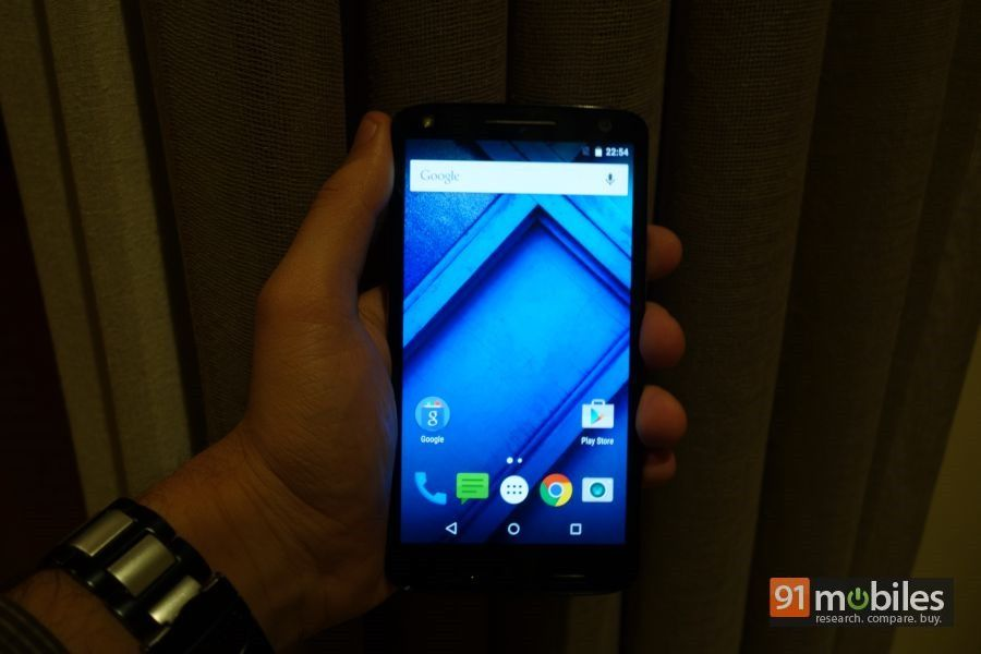 Motorola Moto X Force first impressions 05