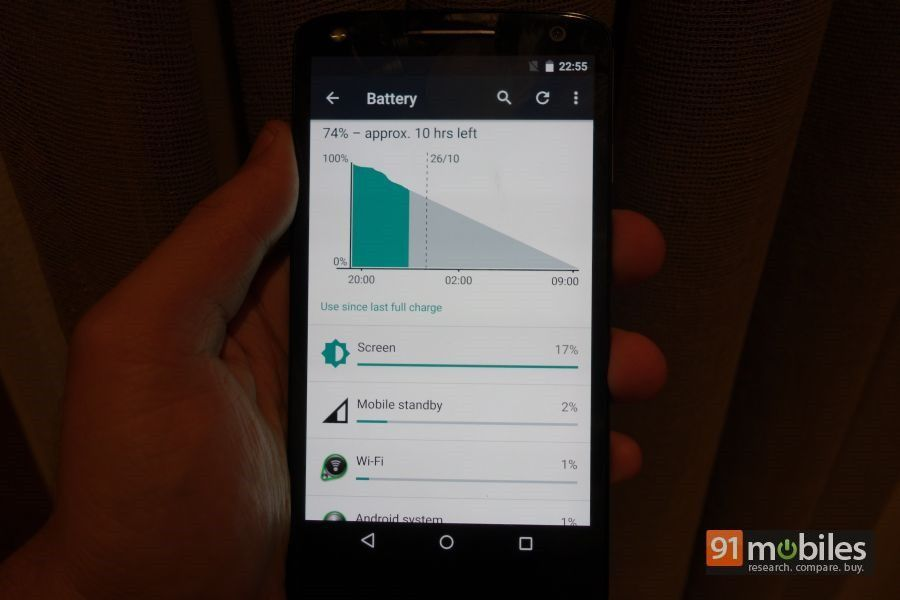 Motorola Moto X Force first impressions 14