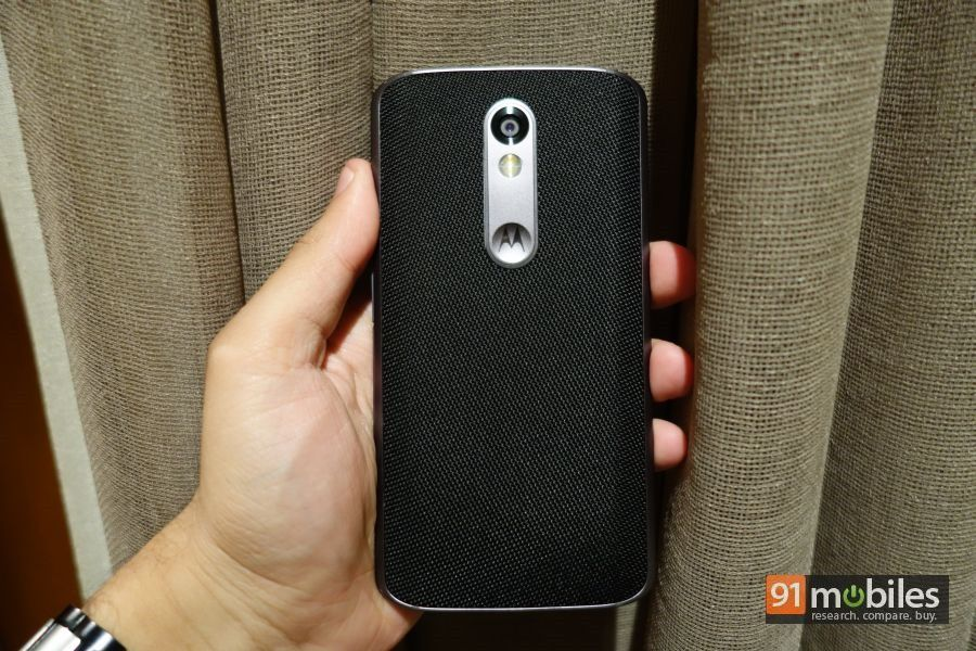 Motorola Moto X Force first impressions 22