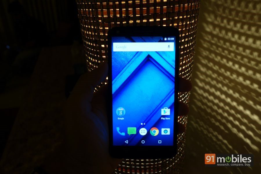 Motorola Moto X Force first impressions 27