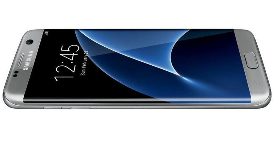 Samsung Galaxy S7 Leaked
