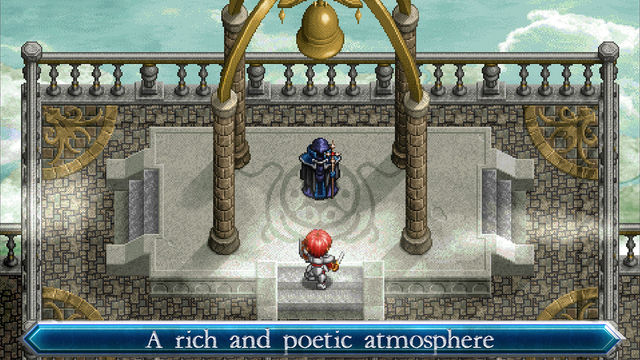 Ys Chronicles II_2