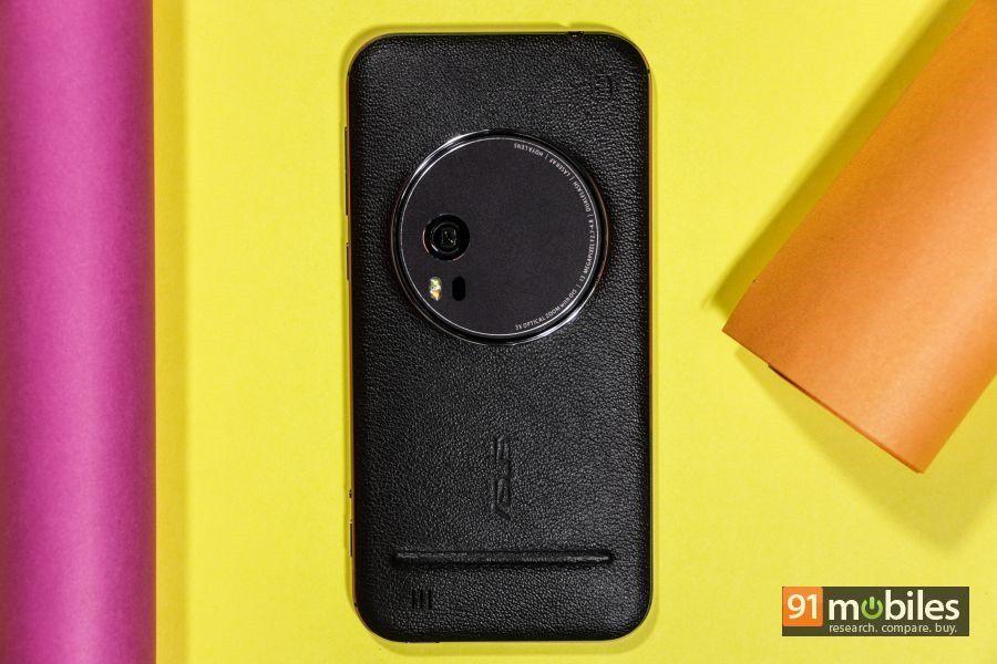 ASUS ZenFone Zoom review 16