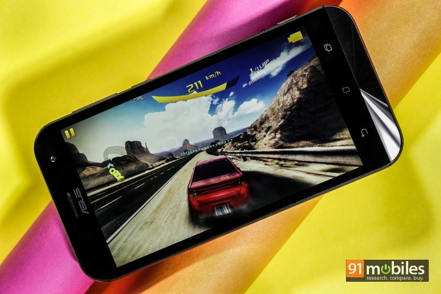 ASUS ZenFone Zoom review 32
