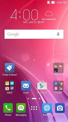 ASUS ZenFone Zoom screenshot (2)