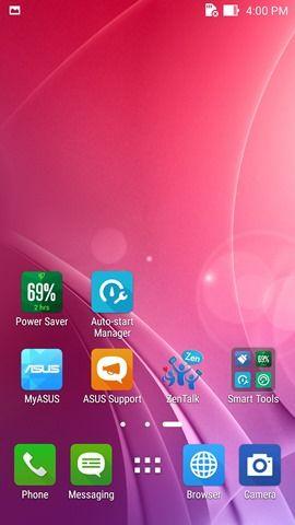 ASUS ZenFone Zoom screenshot (3)