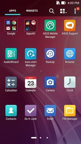 ASUS ZenFone Zoom screenshot (4)